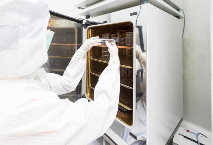 state of the art cleanroom facilities