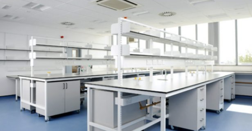 Sustainable Decommissioning Basics for Research Laboratories & Facilities